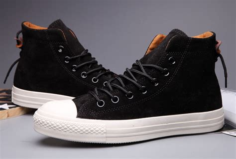 Converse Ct High New Size 9 5 43 converse x clot x undefeated black high tops suede ct all