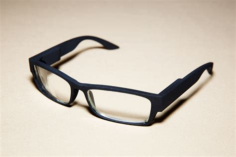 carl zeiss smart glasses wired