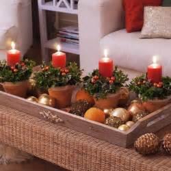 dekoration adventskranz adventskranz basteln ideen zum selbermachen