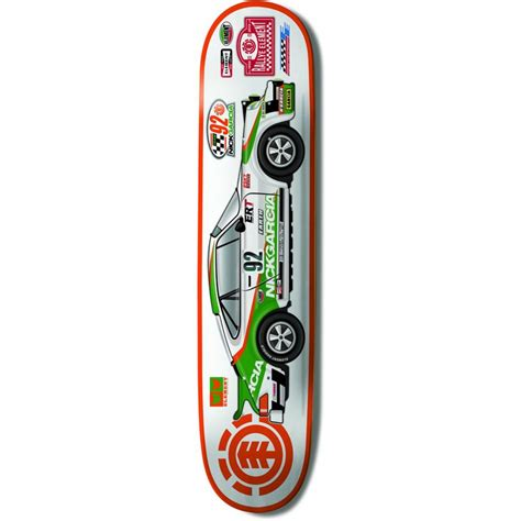 element skateboard decks for sale element garcia whips 8 375 skateboard deck evo outlet