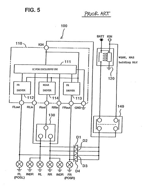 3 pole harley ignition switch wiring diagram motorcycle