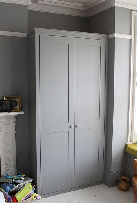 gray wardrobe 17 best images about wardrobes with high ceilings on