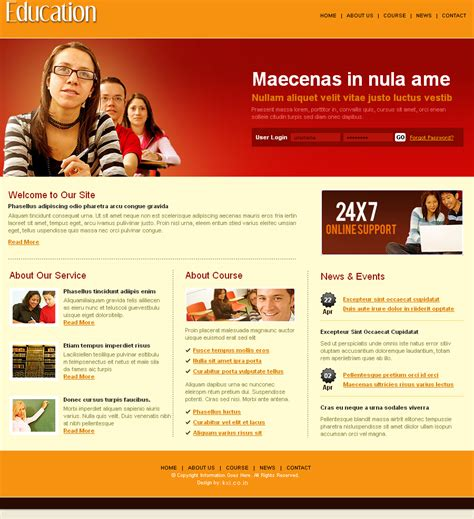 educational templates best software create joomla templates websites artisteer