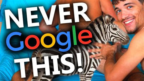 top 10 things we should never google you will be surprised to know that some of 10 things you should never google in 2016 don t say we didn t warn you celebrities nigeria