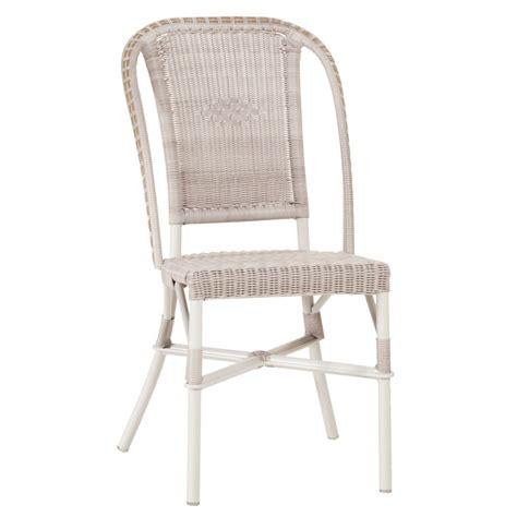 chaise resine chaise en r 233 sine dune albertine