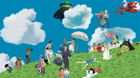 8 Amazing Studio Ghibli by 1000 Images About Ghibli On Studio