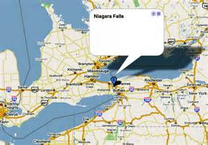 niagara falls vacations travel forum board