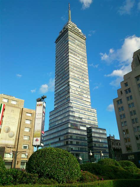 la torre y la 8466752161 torre latinoamericana vida de peat 243 n
