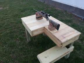 Portable Shooting Bench The 25 Best Ideas About Shooting Bench On Pinterest