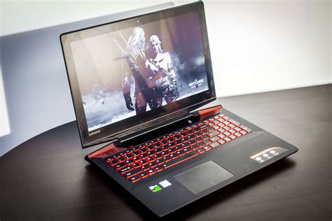 flash review lenovo y700 15 6 quot gaming laptop gamecrate