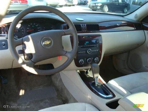2008 chevy impala interior 2008 white chevrolet impala ls 22342956 photo 10