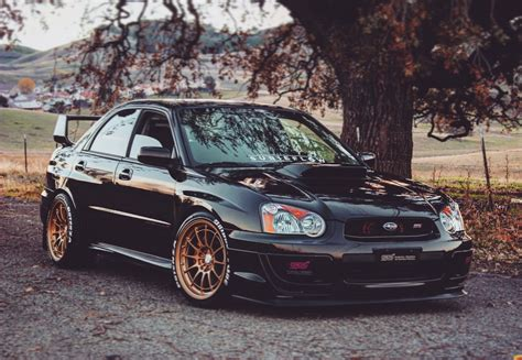 subaru 2004 custom subaru wrx 2004 car wallpaper hd