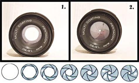 diafragma fotográfico fotografia infoescola