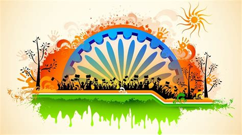 wallpaper full hd republic day 26 january republic day hd background wallpaper 12044