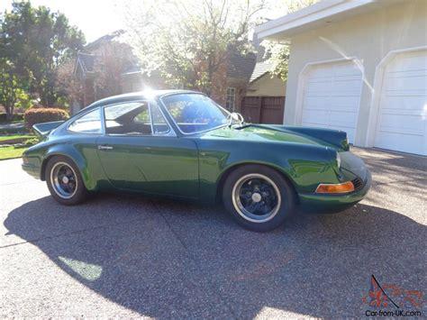 Porsche 911 2 2 Engine For Sale by 1965 1966 Porsche 911 Coupe 901 5 Speed 2 2 Engine Good Driver