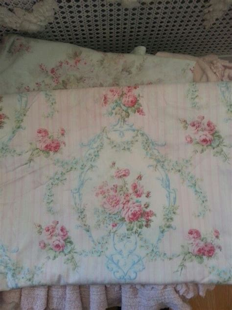 216 best shabby and french fabric images on pinterest toile floral patterns and painted furniture