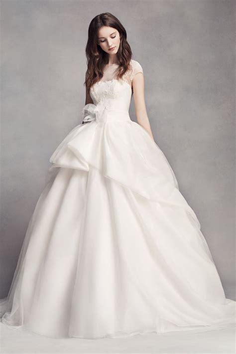 White Bridal Gowns by 1000 Images About The On Bunk Beds