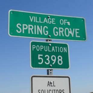 spring grove news