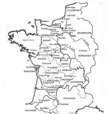 Gloucester angevin empire 1190
