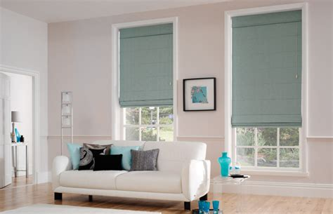 Roman blinds weston blinds