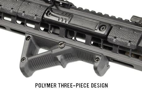 afg 2® angled fore grip