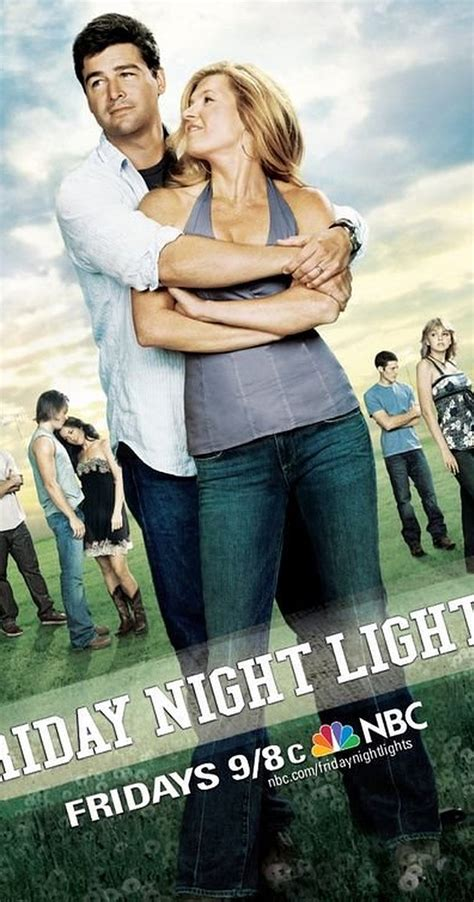 Friday Lights Cast Season 1 by Friday Lights Tv Series 2006 2011 Cast