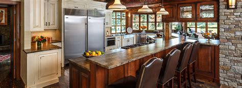 colorado kitchen design fusion interiors interior designer durango interior