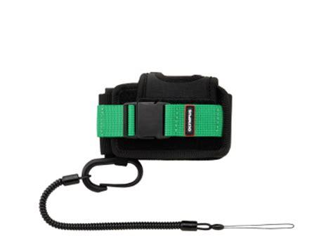 tasker og stropper kompakt kamera olympus