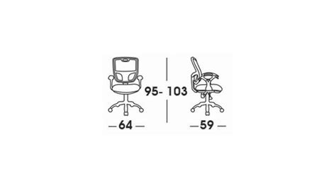 Cubix Series Kursi Tamu Sofa Modern Minimalis Al Xionco d 3005 al kursi kantor sekretaris staff indachi