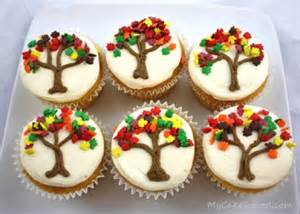fall cupcake decorating ideas top 10 diy cupcake fall decorations top inspired