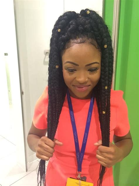 box braids straight hair 265 best images about hair style inspirations my clients