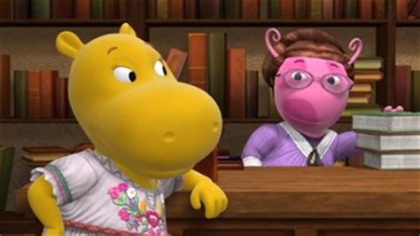 Backyardigans The Masked Retriever Foxtel Play Tv Guide Find Out What S On Foxtel Play