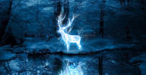 harry potter test patronus j k rowling says she wrote a patronus test for pottermore