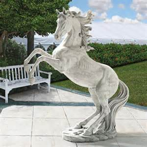 Horse Statues For Home Decor Life Size Brass Horse Sculpture Home Decor Home Statue