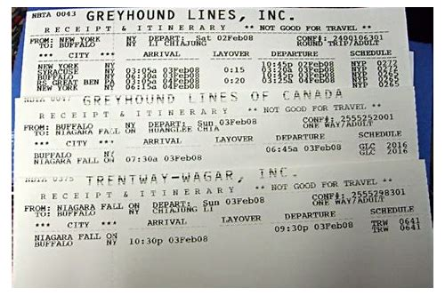 coupons greyhound bus tickets