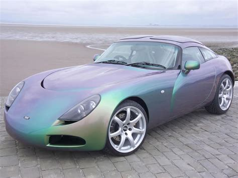 tvr 350t car of the day tvr 350t