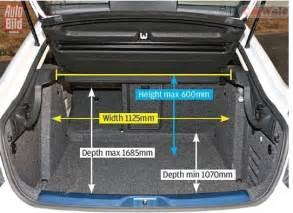 Volvo V70 Luggage Capacity Skoda Superb Vs Volkswagen Passat Carwale