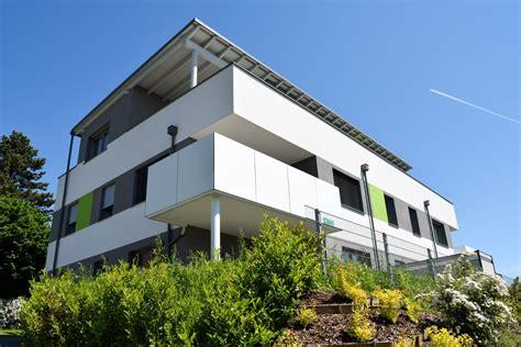 haus bergstrasse 21 wohnanlage bergstra 223 e mauthausen wohnbau eigenprojekt