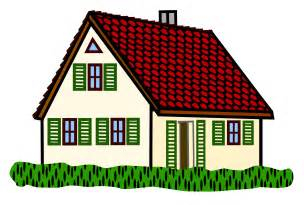 haus png clipart house coloured