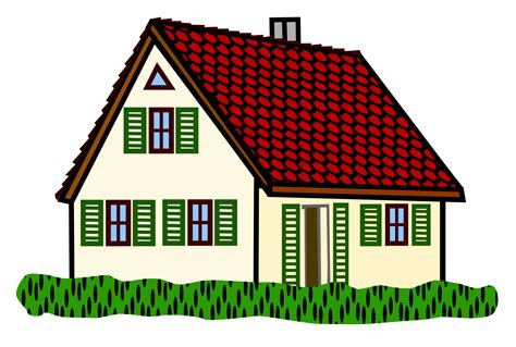 house clipart house clip image black and white 2019