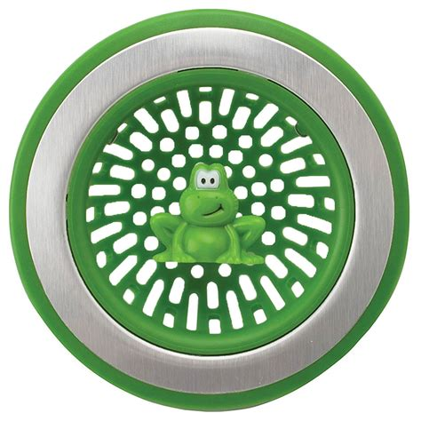 Sink Strainers For Kitchen Sink Kitchen Sink Strainer Frog In Drain Stoppers And Strainers