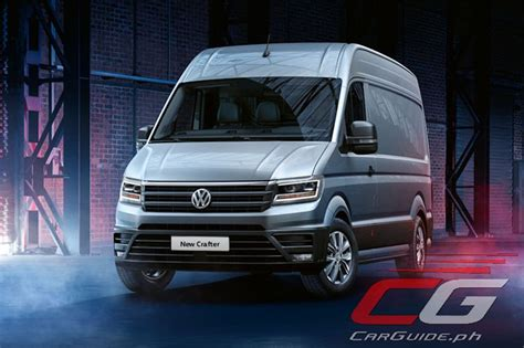 volkswagen philippines volkswagen philippines to introduce commercial vehicles