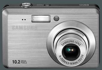 Kamera Samsung Es55 samsung es55 gro 223