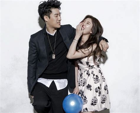 a e san e and 15 s yerin are a sweet couple for quot me you quot