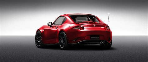 types of mazda cars mazda reveals two special mx 5 s for auto salon