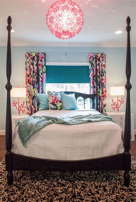 curtains for teenage bedrooms best 25 floral curtains ideas on pinterest curtains