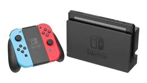 console nintendo nintendo switch