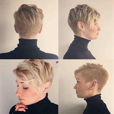 Frisuren Kurz Damen by Schnelle Und Feminine Kurze Frauen Frisuren 2018