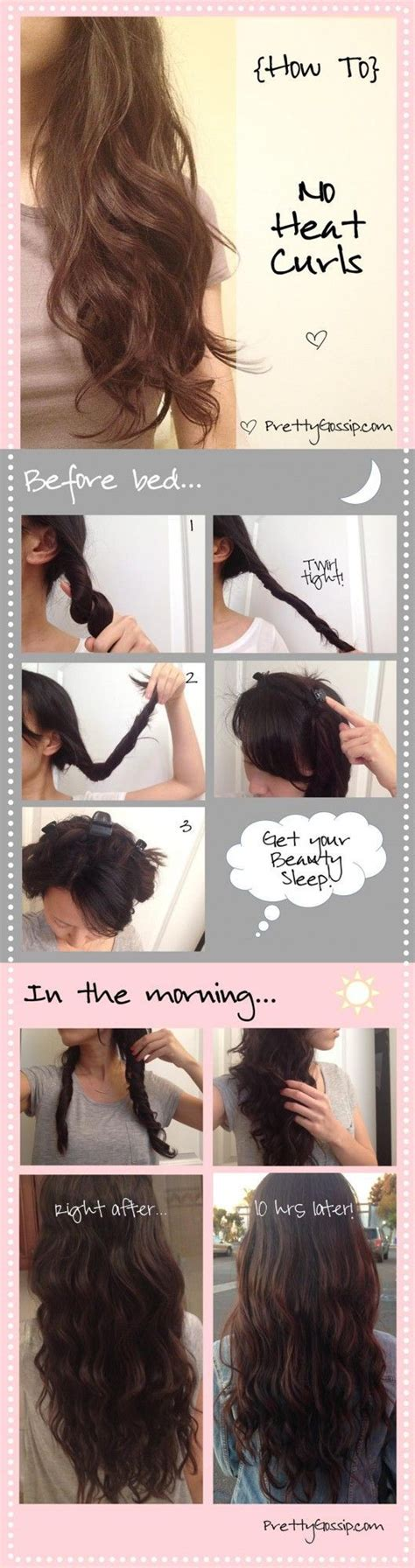 heatless hairstyles buzzfeed easy hairstyles tutorials easy hairstyles and hairstyle