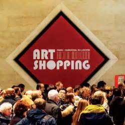 shopping 2017 au carrousel du louvre